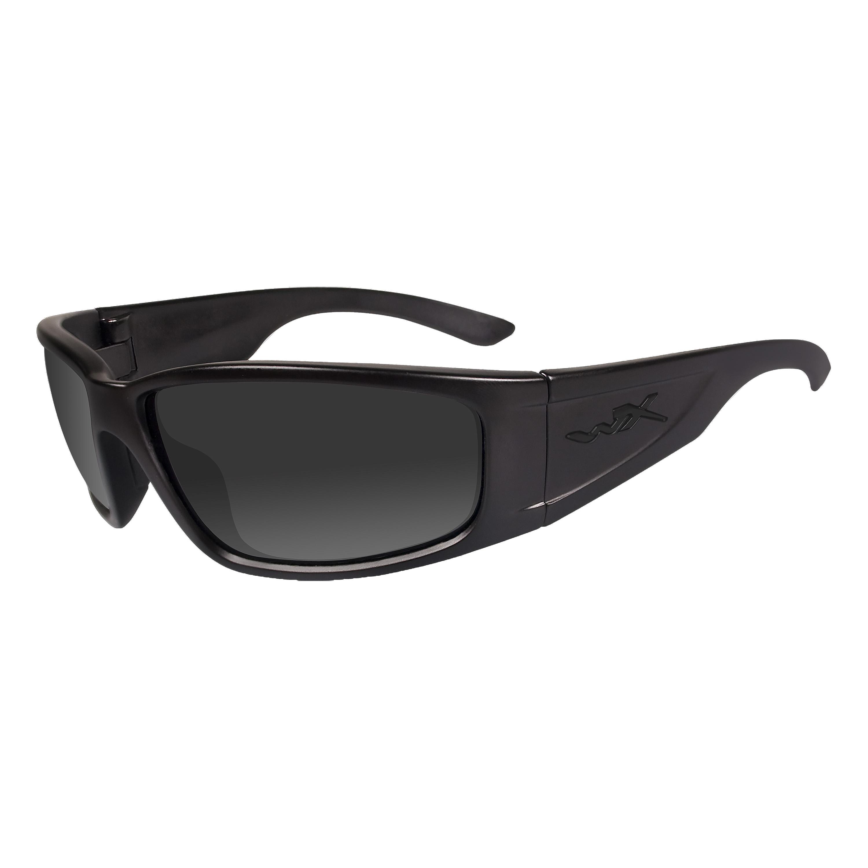 WileyX Glasses ZAK Black Ops black