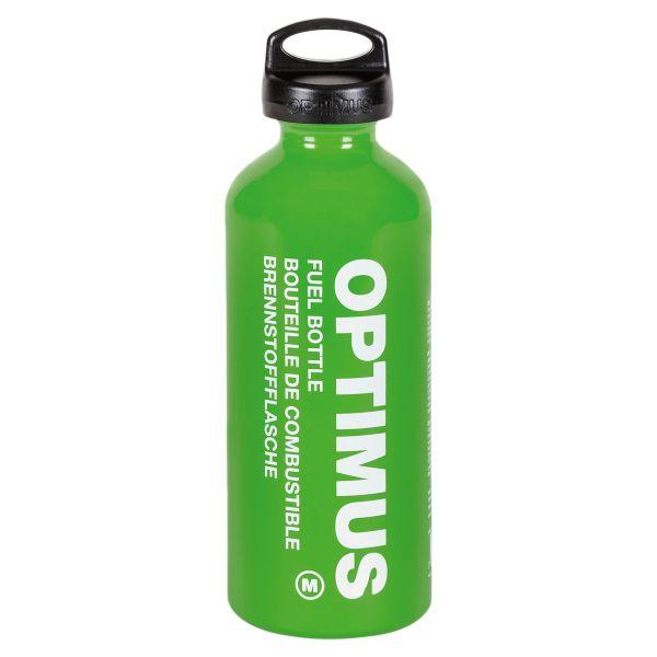 Optimus Fuel Bottle M 0.6 Liter
