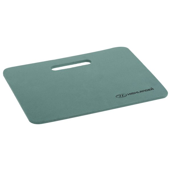 Highlander Foam Seat Cushion green