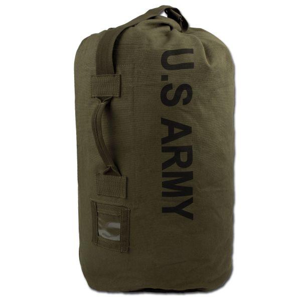 U.S. Duffel Bag MFH olive