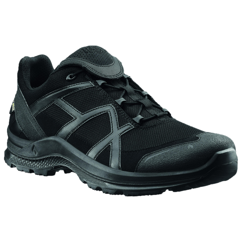 Haix Black Eagle Athletic Shoe 2.0 low black