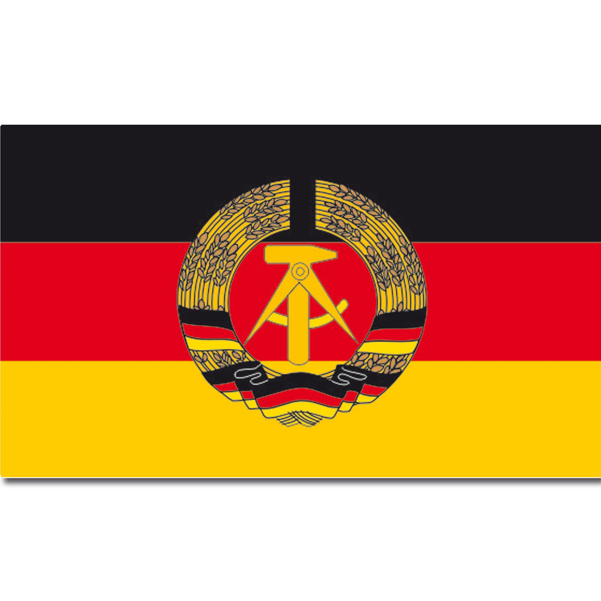 Flag DDR | Flag DDR | Miscellaneous | Flags / Fan Articles | Miscellaneous