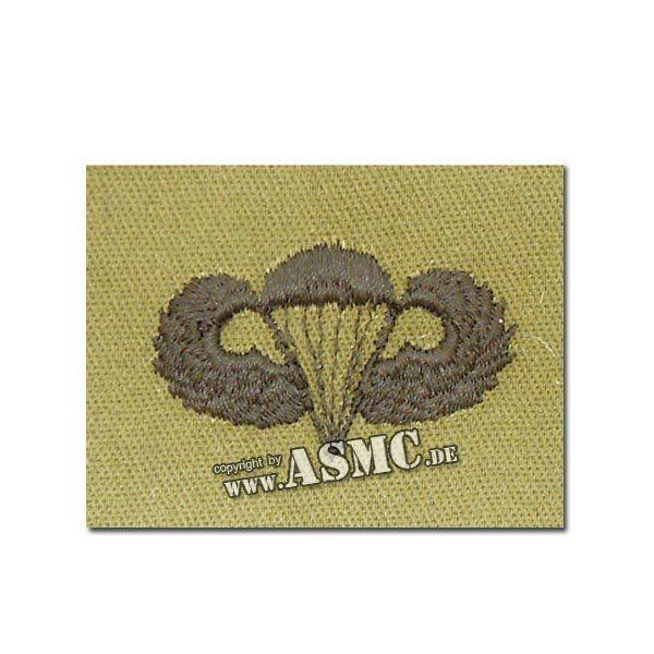 Patch U.S. Airborne Textile o.d.