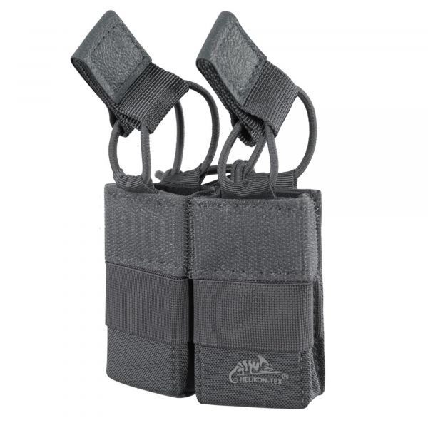 Helikon-Tex Pouch Competition Double Pistol Insert shadow grey