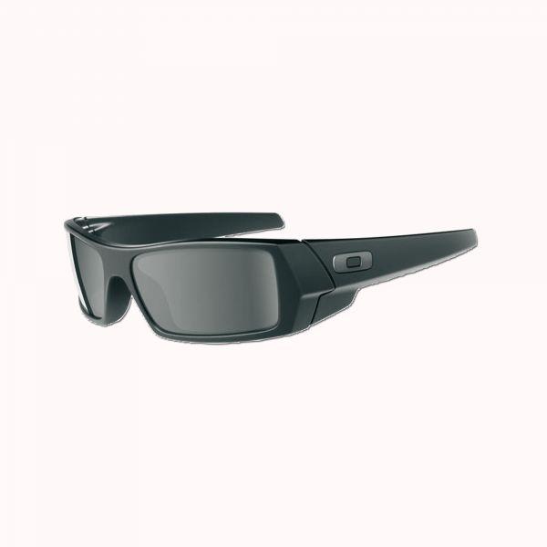 Oakley Sunglasses Gascan black