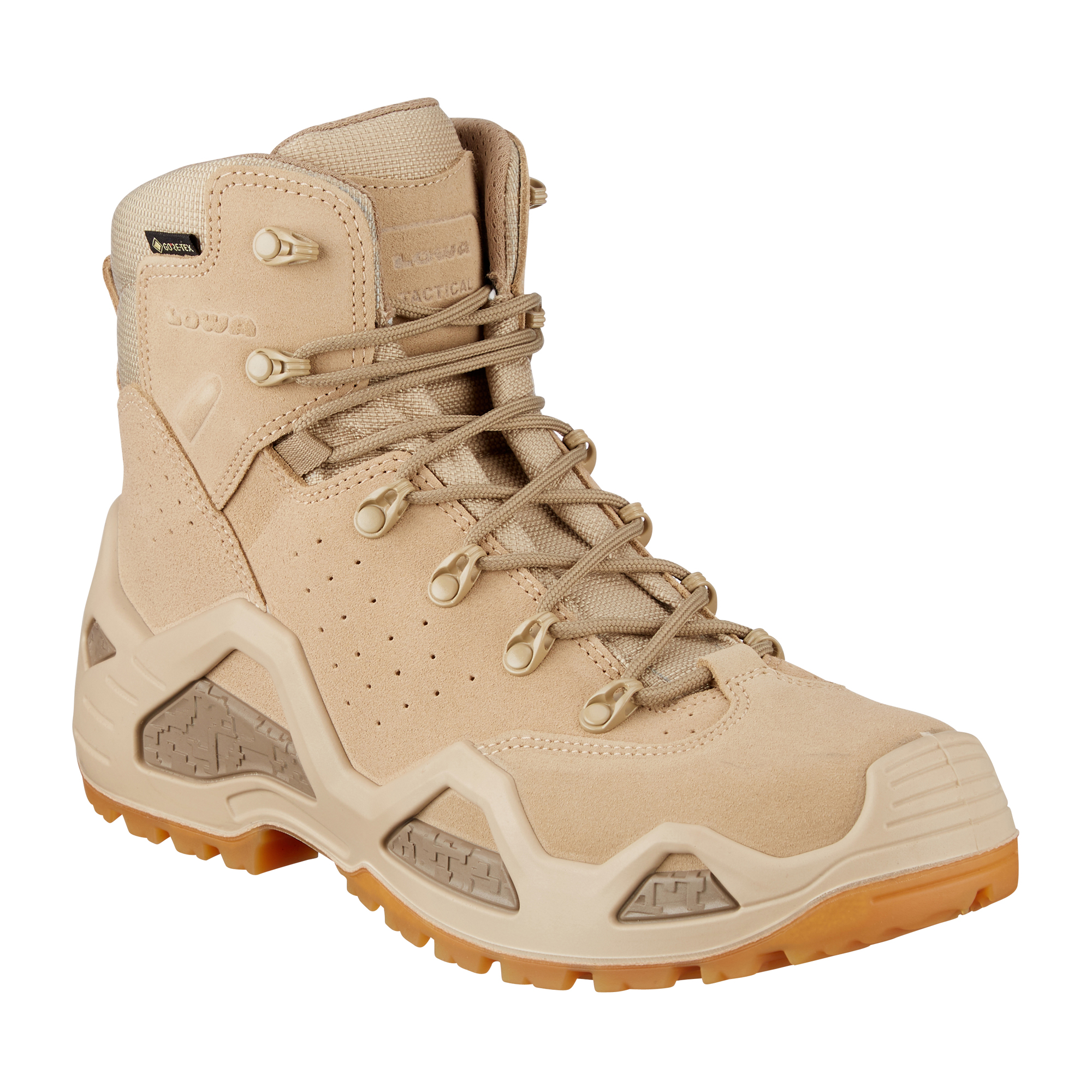Boots LOWA Z-6S GTX® desert