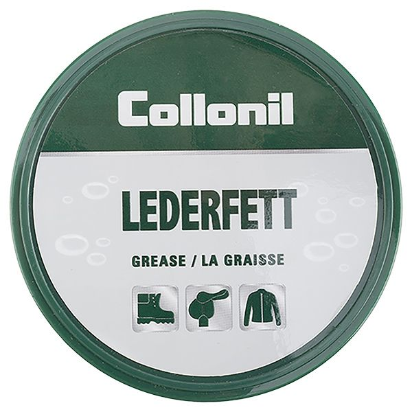Collonil Leather Fat 200 ml Can colorless