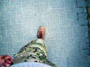Normale jogginghose