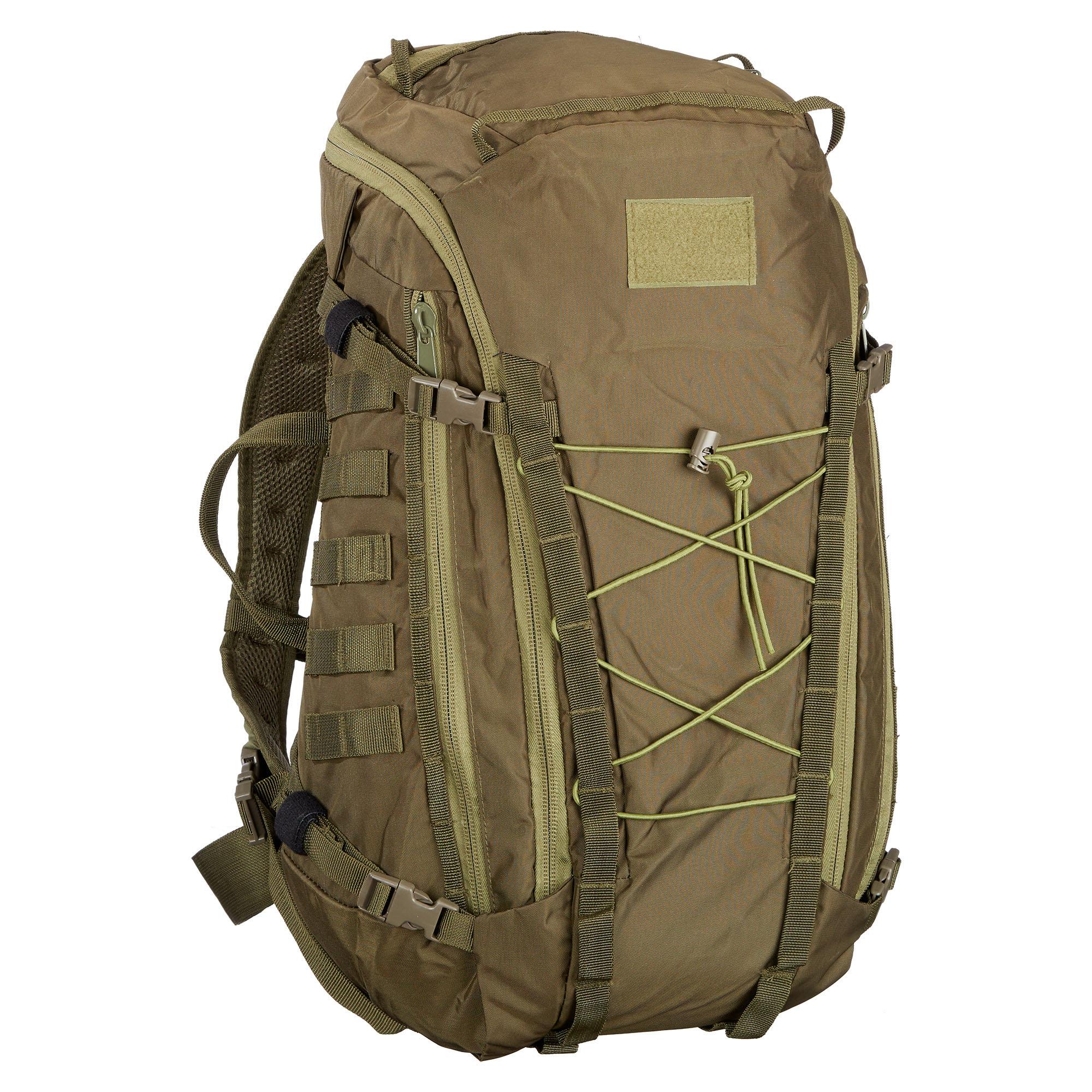 Backpack Mission 30 L olive