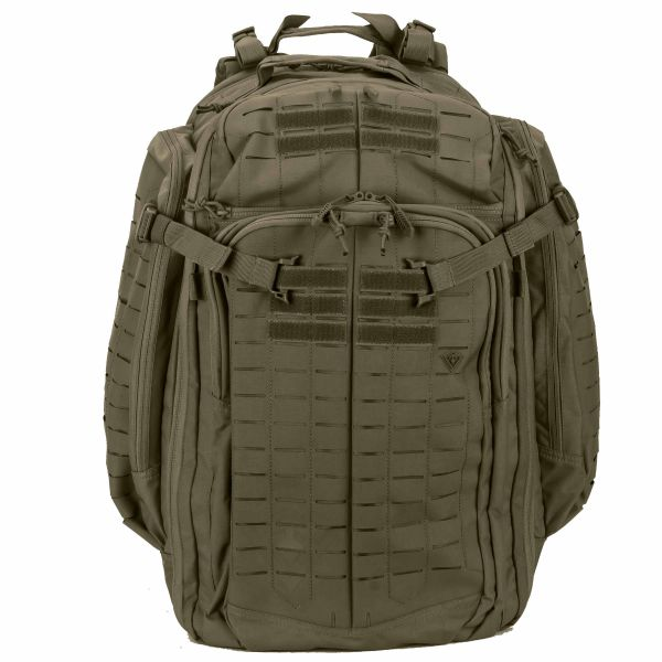 First Tactical Tactix 3 Day Backpack olive