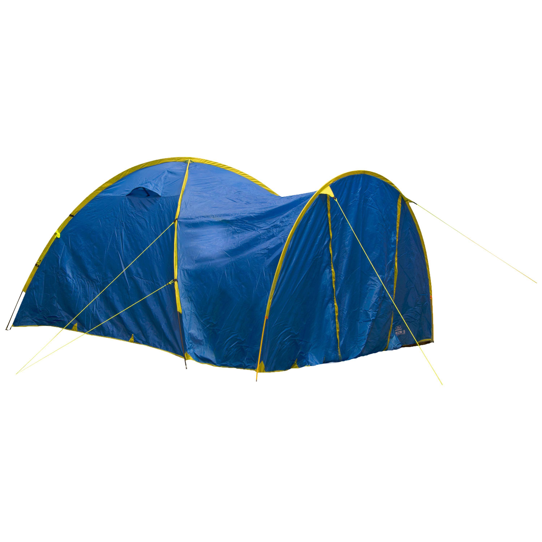 Highlander Tent Yukon 5 blue