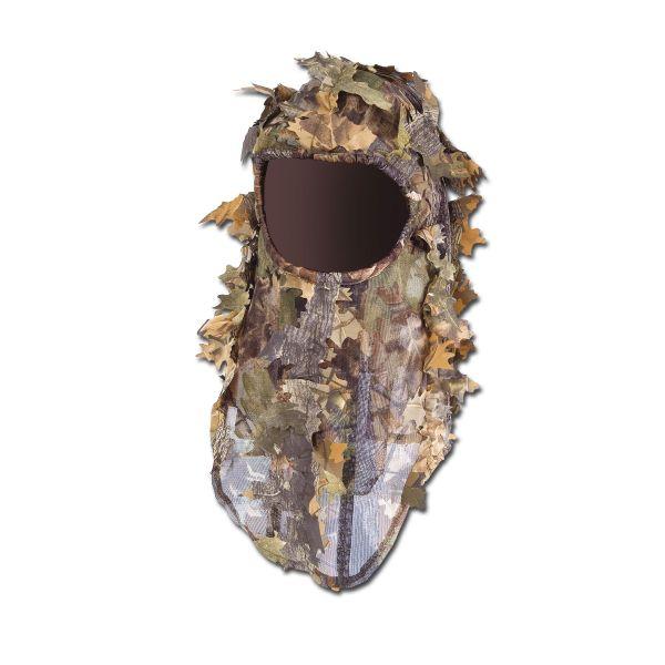 Balaclava Jack Pyke Oak Leaf Camo