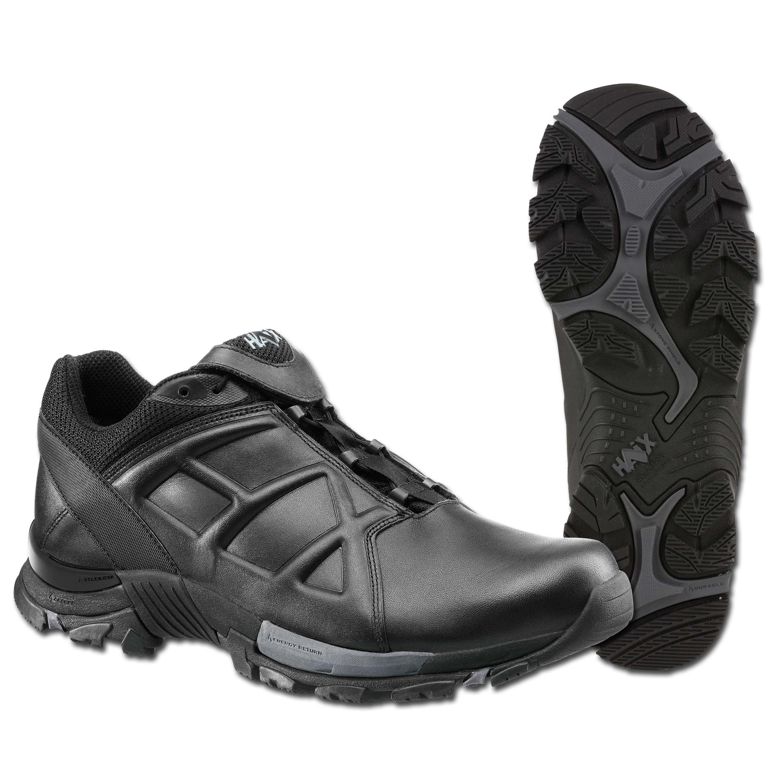 Functional Shoe Haix Black Eagle Tactical 20 Low