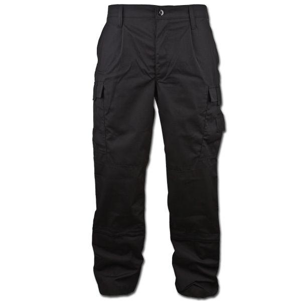 Leo Köhler Tactical Pants black