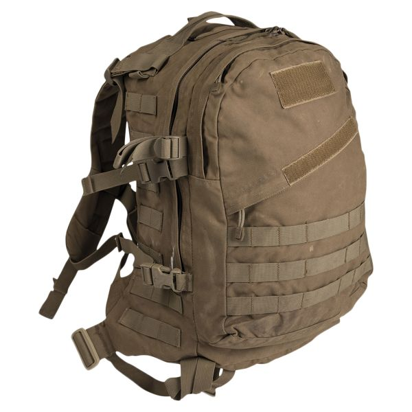 Used Dutch Military Day Pack