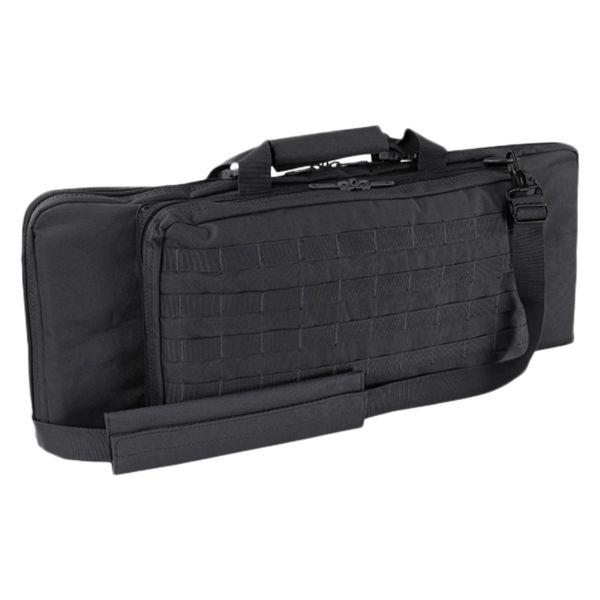 "Condor Rifle Bag 28"" black/gray"