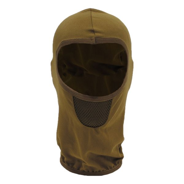MFH Balaclava Tactical 1-Loch coyote