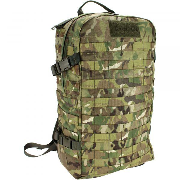 Zentauron Combat Backpack M.A.R.S. multicam