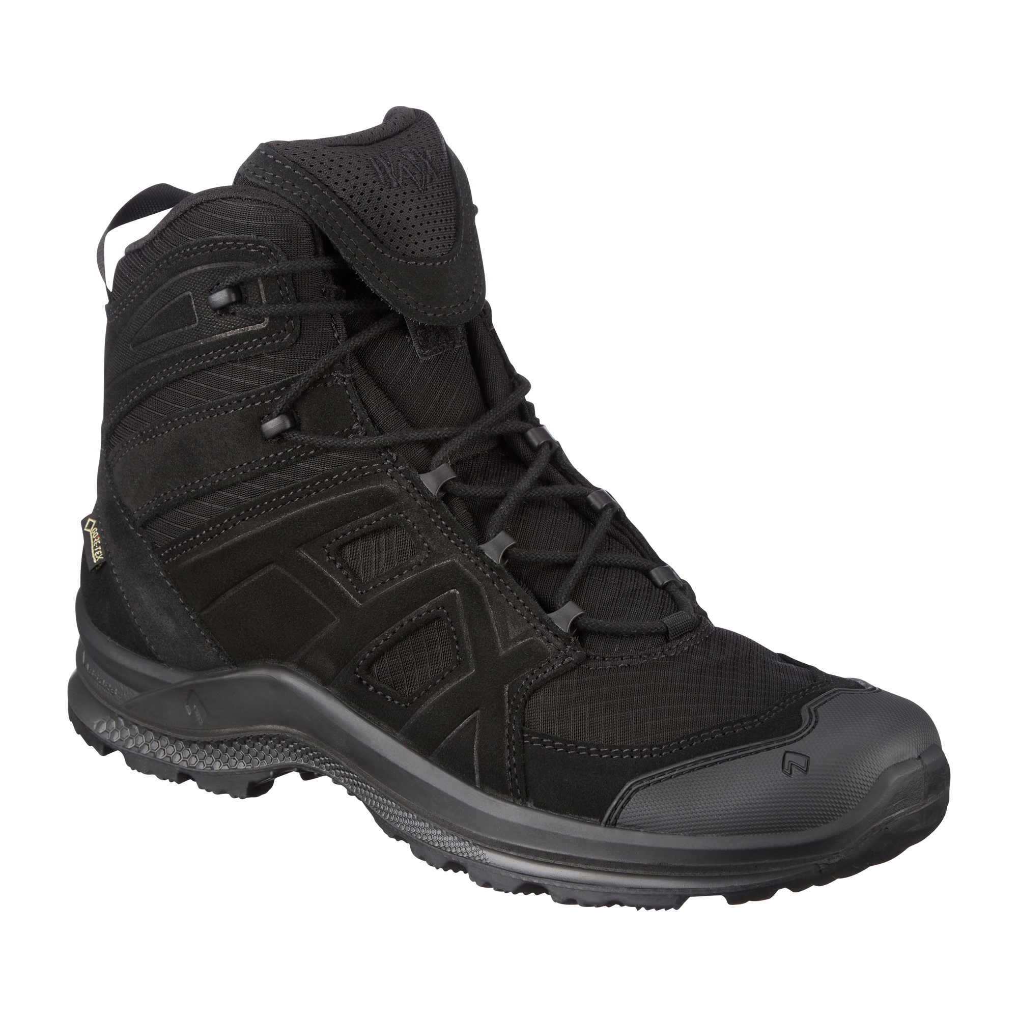 Haix Black Eagle Athletic Shoe 2.0 N GTX black