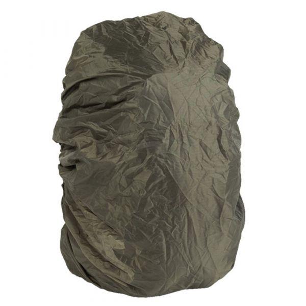 Mil-Tec Backpack Cover Assault Pack SM olive