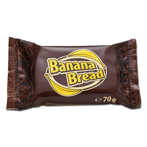 EnergyOatSnack Banana Bread