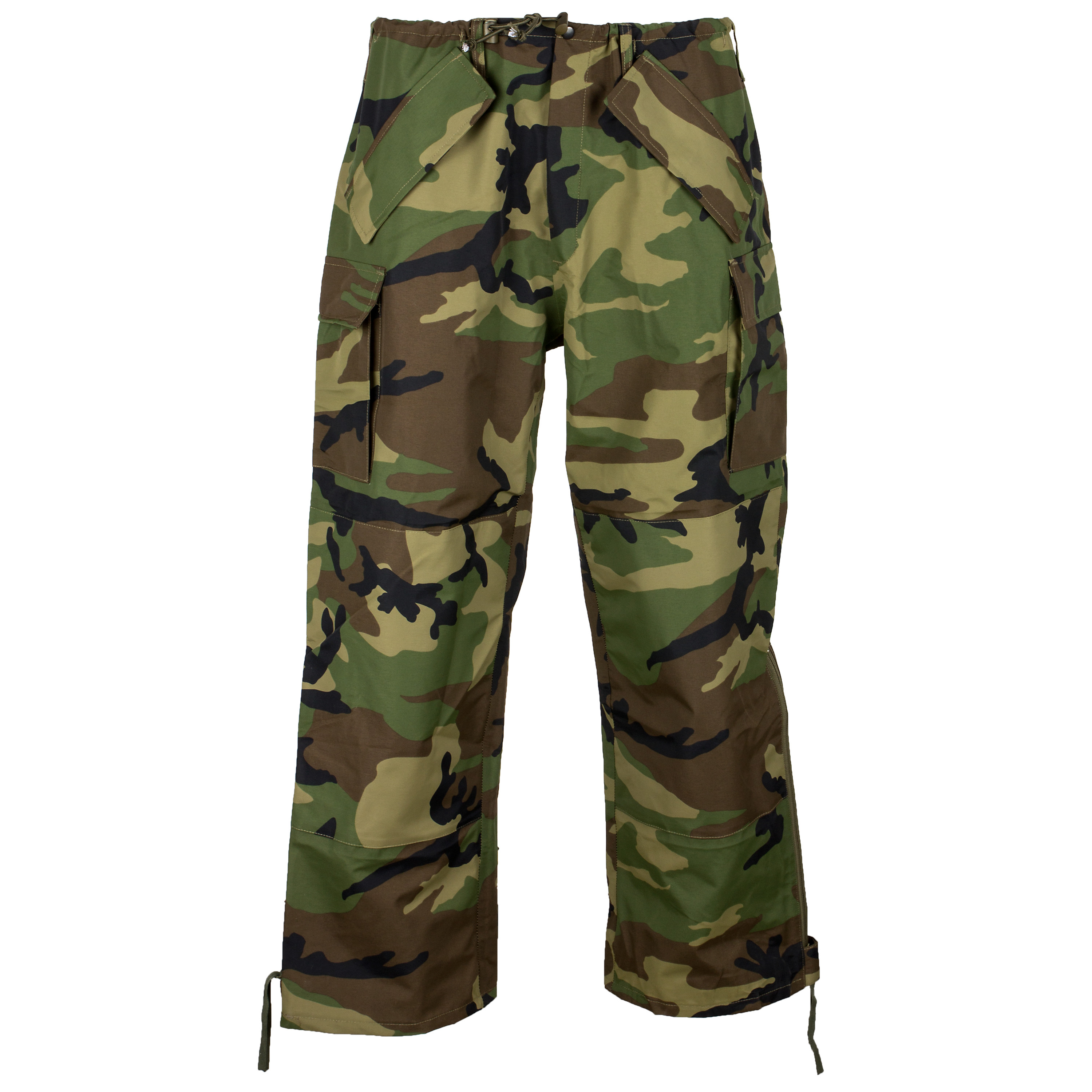 Wet Weather Pants MMB woodland
