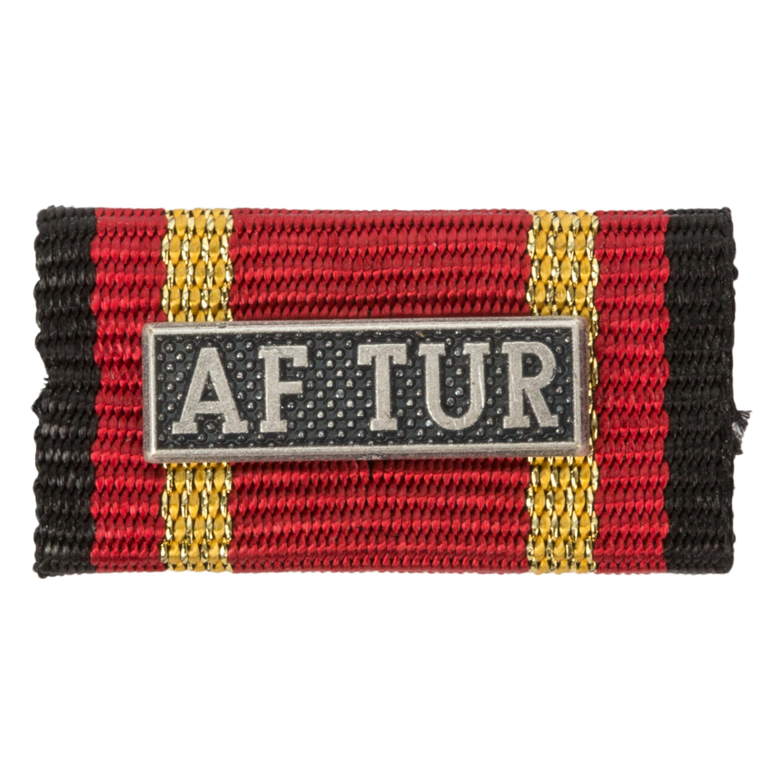 Service Ribbon AF TUR silver