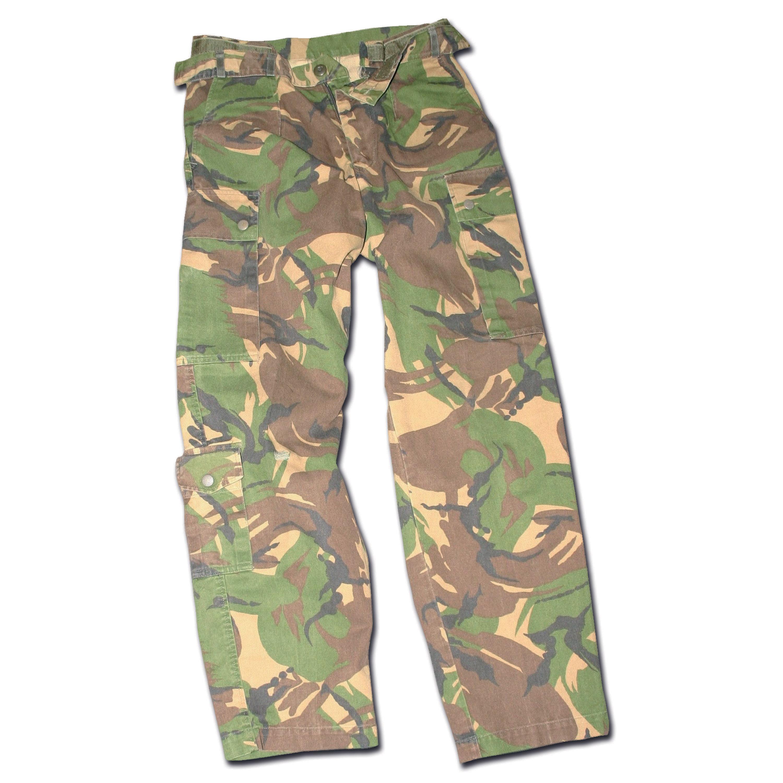 Dutch Field Pants Used