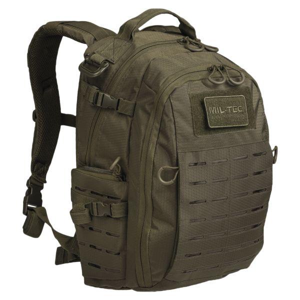 Backpack Hextac olive