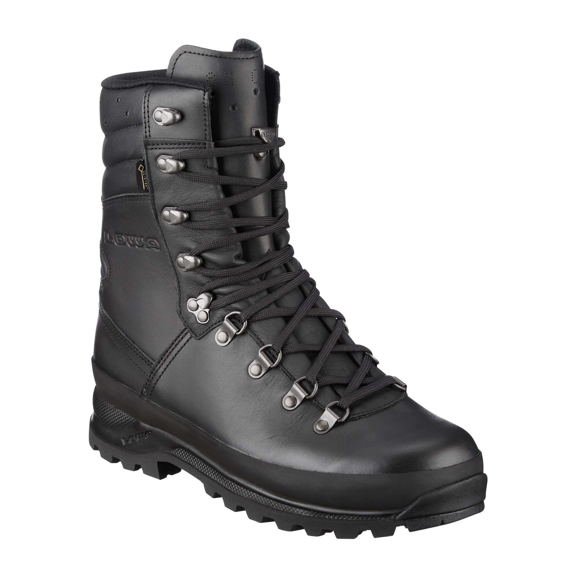 Purchase the LOWA Combat GTX by ASMC