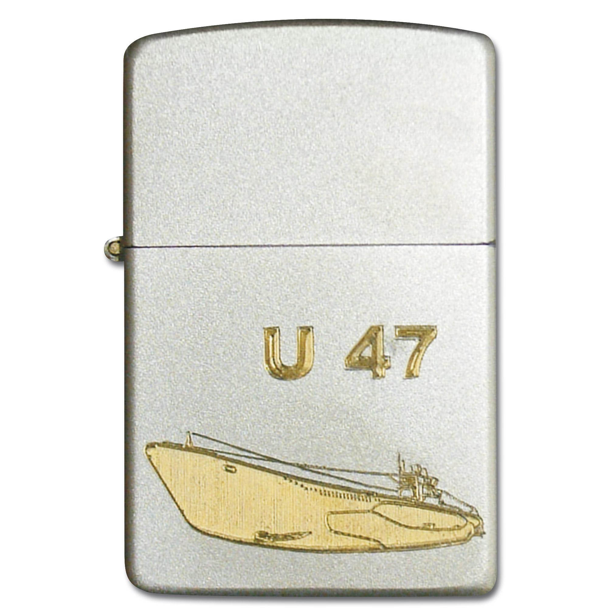 Zippo U 47