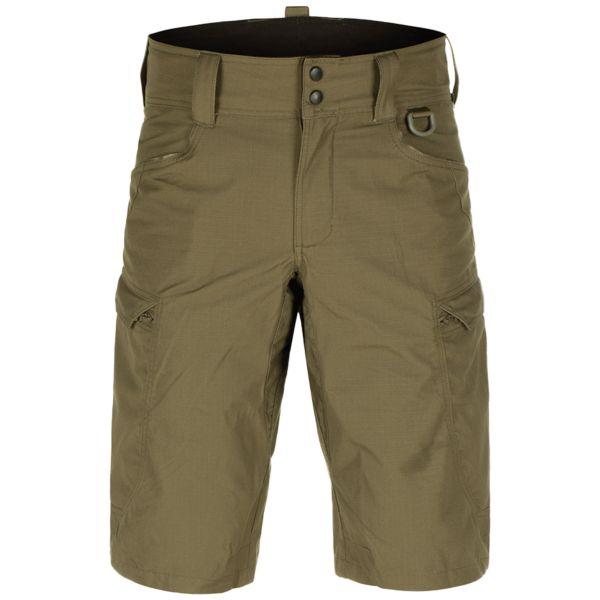 ClawGear Field Shorts stone gray olive