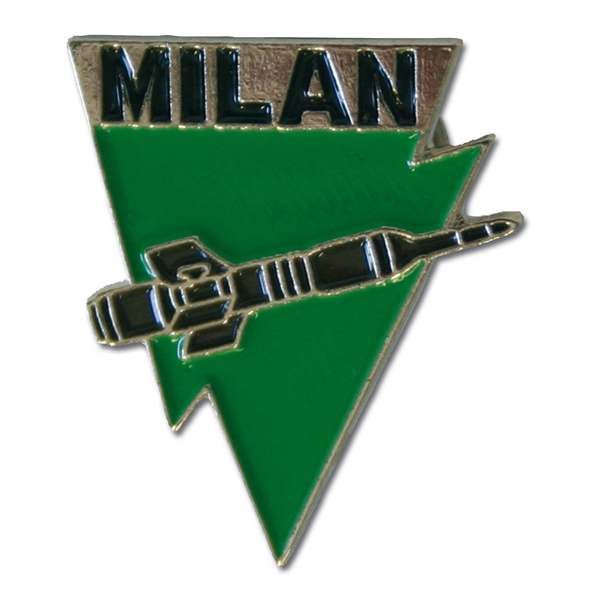 Mini Pin Milan