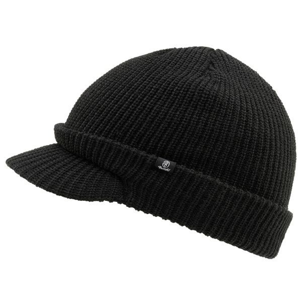Brandit Jeep Cap black