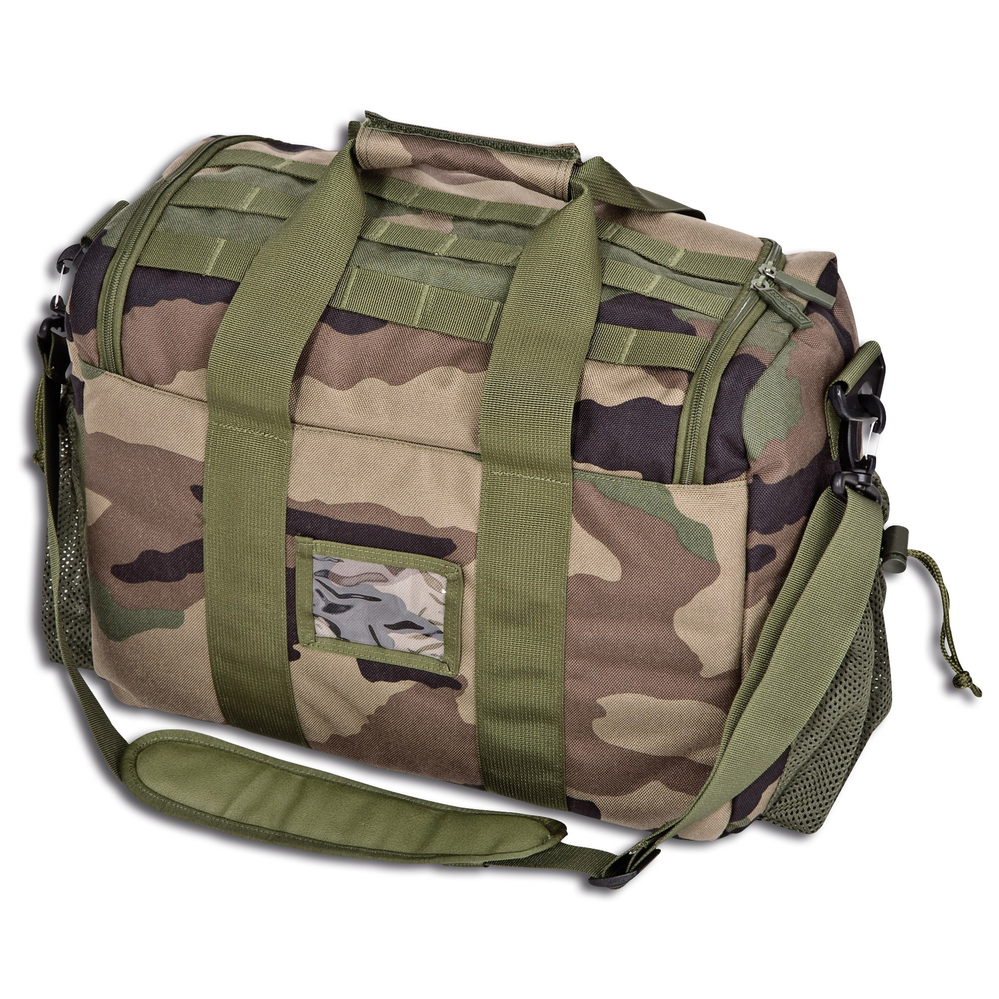 Bag T.O.E. First Mission Charly CCE