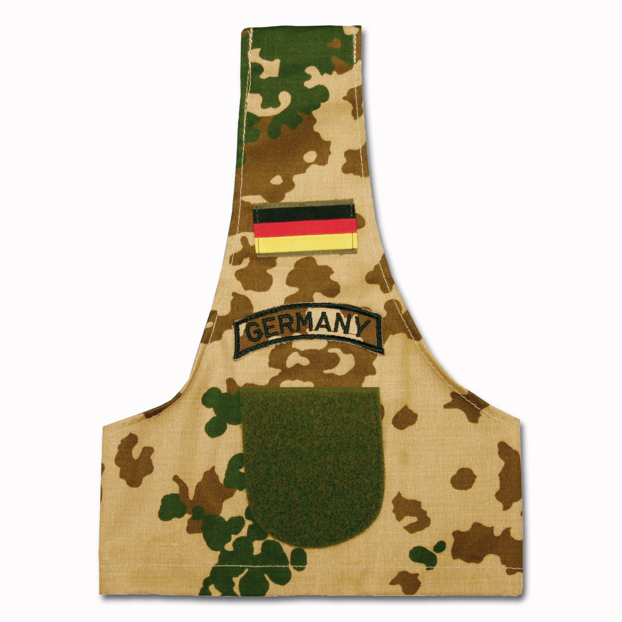 Armlet flecktarn neutral