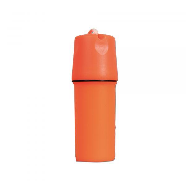 Beach Box orange
