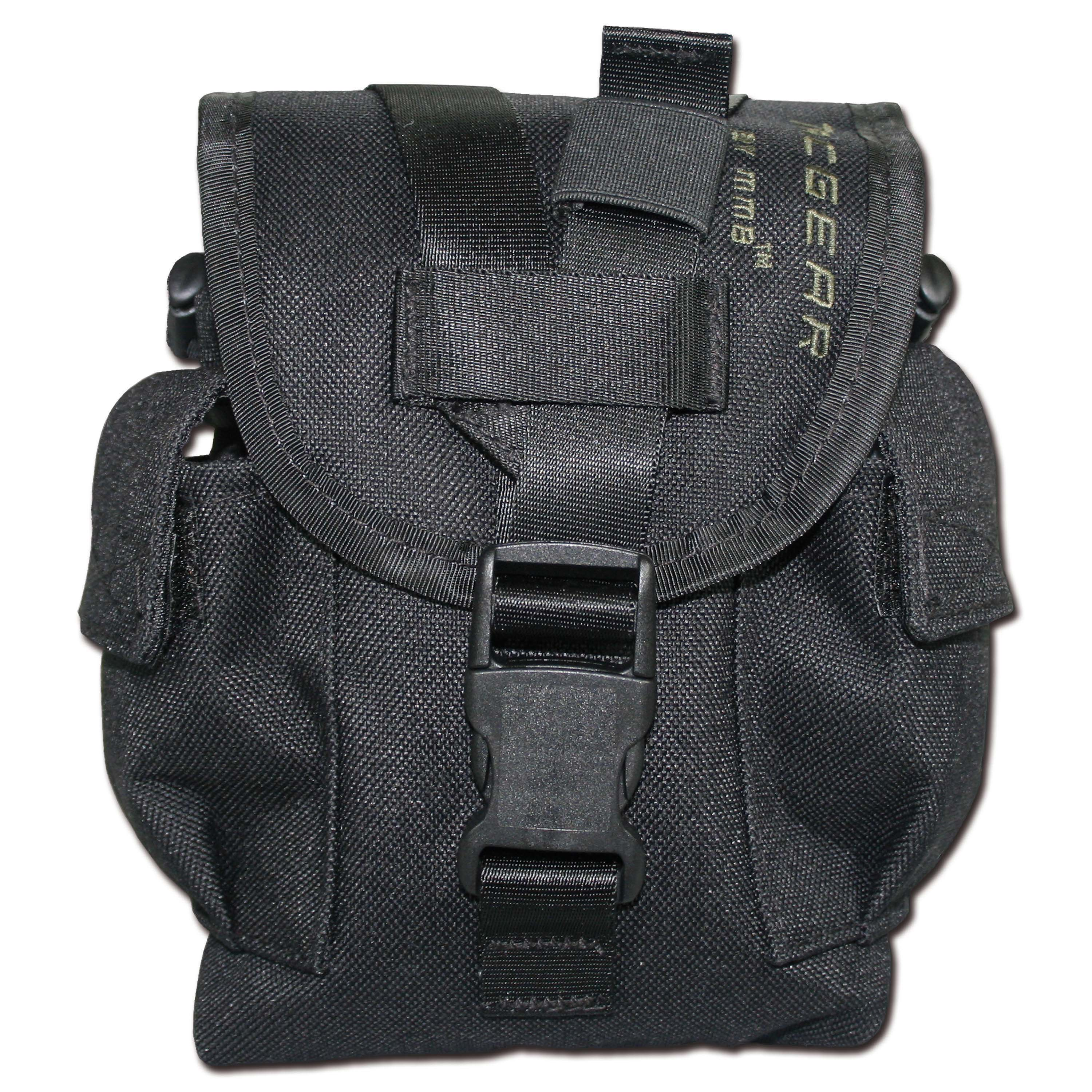Utility Pouch TacGear black
