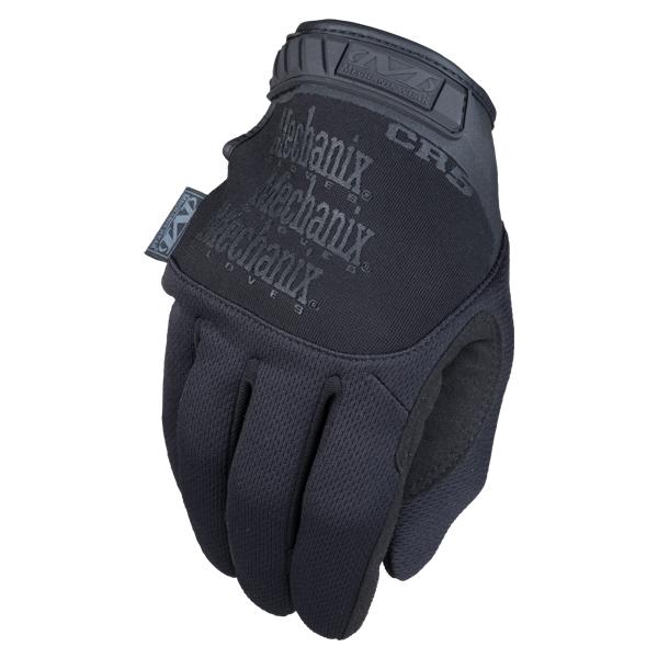 Mechanix Gloves Pursuit CR5 black