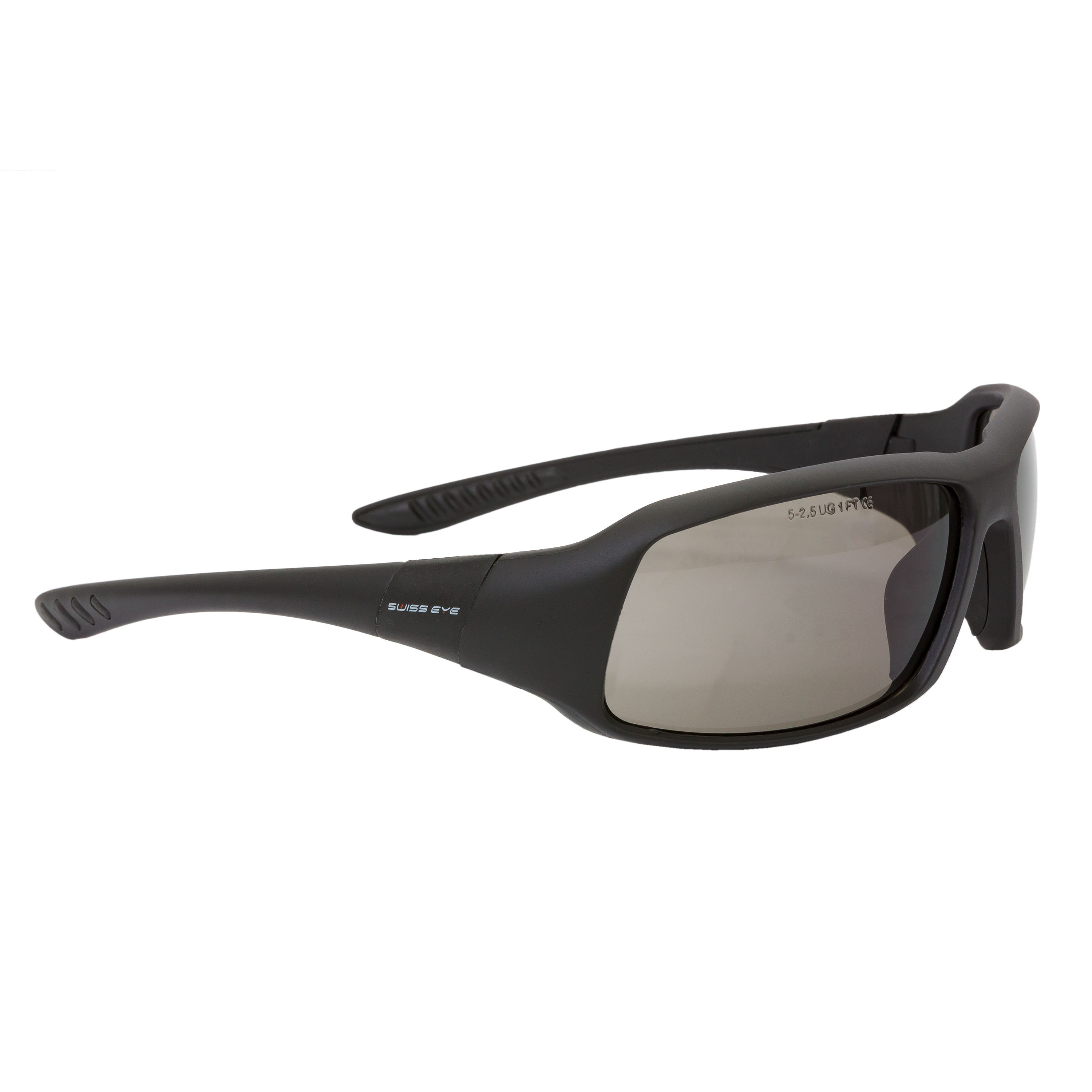 Swiss Eye Glasses Sidewinder black