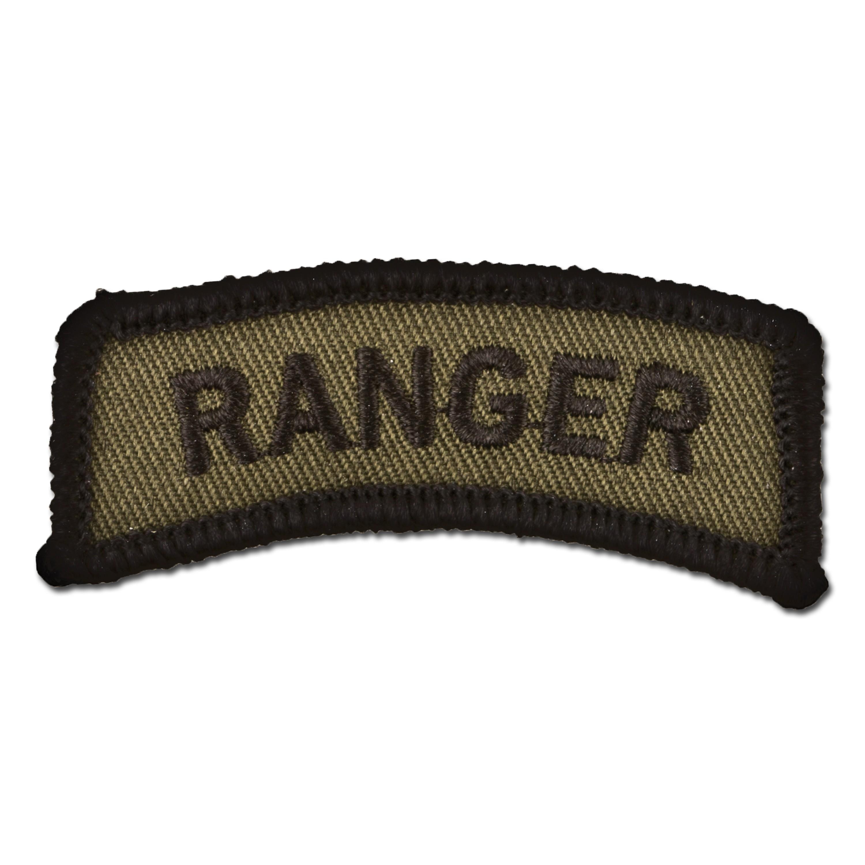 Insignia Tab Ranger olive/black