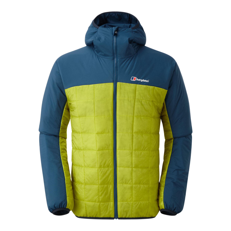 Berghaus Jacket Reversa Syn dark blue/green