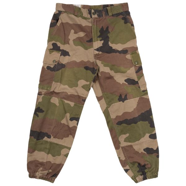 Used French Kids Field Pants F2 CCE