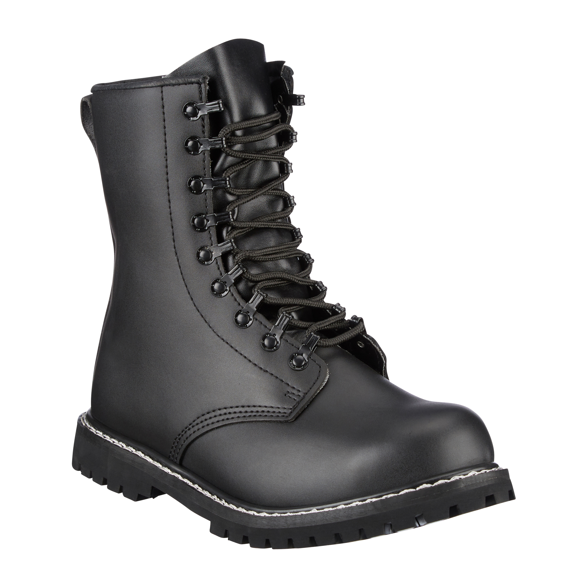 Parachute Boots Mil-Tec With Steel Toe