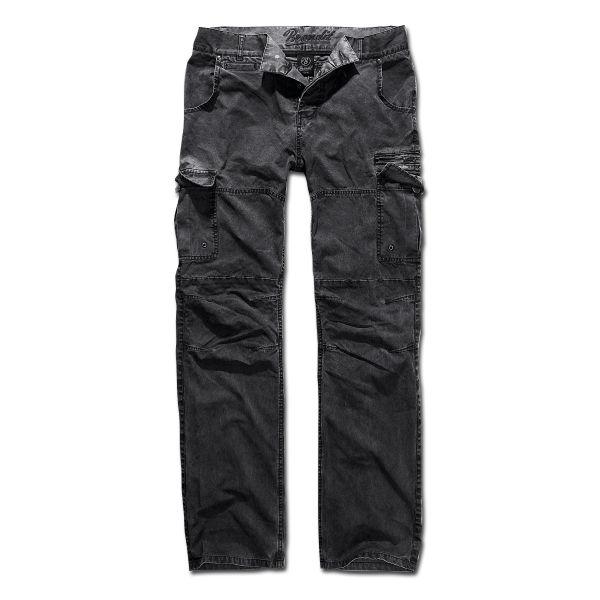 Brandit Pants Rocky Star black