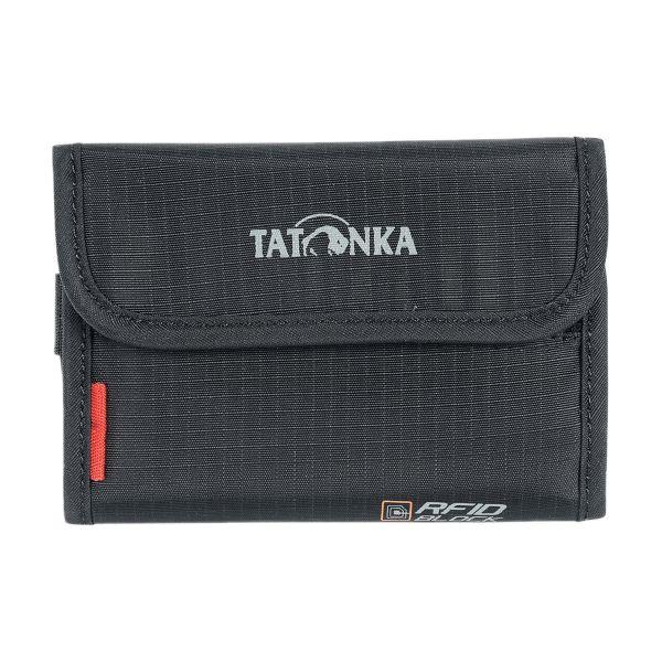Tatonka Wallet Money Box RFID B black