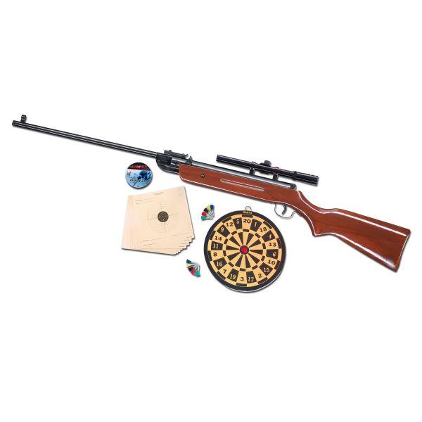 Air Rifle Set Perfecta 32