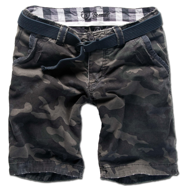 Shorts Brandit Advisor darkcamo