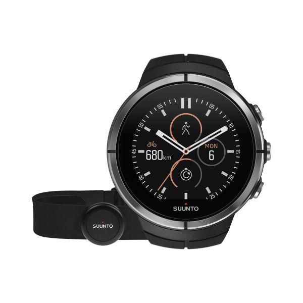 Suunto Watch Spartan Ultra Black HR