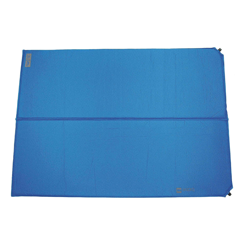 Highlander Self-inflating Pad Base blue